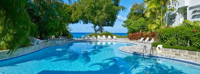 Merlin Bay 2 - Eden On The Sea 3 Bedroom SPECIAL OFFER - Image 1 - The Garden - rentals