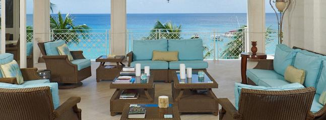 Smugglers Cove 6 4 Bedroom SPECIAL OFFER - Image 1 - Paynes Bay - rentals