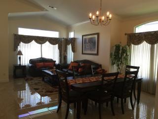South Corona Single Story House - Corona vacation rentals