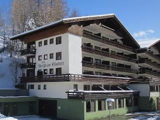 2 bedroom Apartment with Dishwasher in Heiligenblut - Heiligenblut vacation rentals