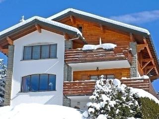 Beautiful 3 bedroom Vacation Rental in Verbier - Verbier vacation rentals