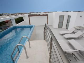 Downtown Condo with Roof Top Pool - Menesse 25/26 - Playa del Carmen vacation rentals