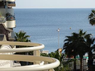 studio by sea - Juan-les-Pins vacation rentals