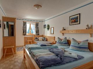 LLAG Luxury Vacation Apartment in Jachenau - 753 sqft, warm, comfortable - Jachenau vacation rentals