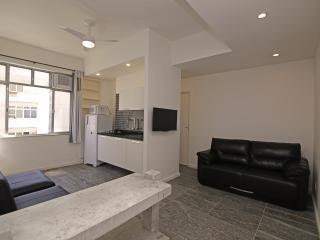 Economic apartment in Rio de Janeiro U007 - Rio de Janeiro vacation rentals