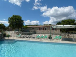 Nice House with Internet Access and A/C - Joyeuse vacation rentals
