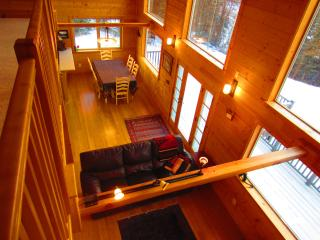 The Woodlands: Flexible & Spacious for Your Group - Cooper Landing vacation rentals