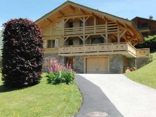 CHALET CHATILLON 6 rooms 11 persons - Le Grand-Bornand vacation rentals
