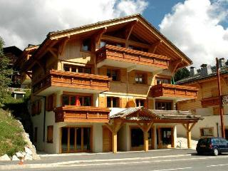 RESIDENCE DES ARAVIS 3 rooms 6 persons - Le Grand-Bornand vacation rentals