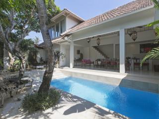 Beautiful 2 Bedroom villa in Seminyak - Seminyak vacation rentals