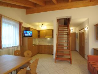 Appartamenti Villa Elisa | Trilocale 3/5 persone - Falcade vacation rentals