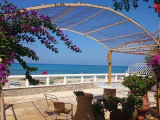 Comfortable 4 bedroom Villa in Stavros - Stavros vacation rentals