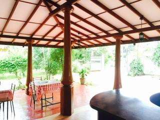 Hotel is rated in Trip Advisor. - Anuradhapura vacation rentals