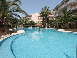 MJ000216 - Modern Apartment 3 bedrooms near beach - Javea vacation rentals