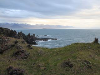 Arabúð Cottage - Snaefellsbaer vacation rentals