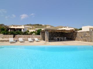 Villa Aphrodite - Paros vacation rentals