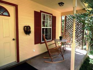 Le Chalet - Fredericksburg vacation rentals