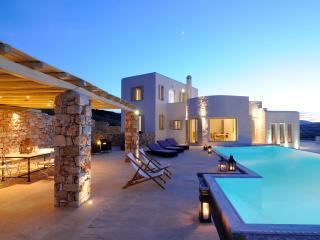 3 bedroom Villa with Internet Access in Paros - Paros vacation rentals