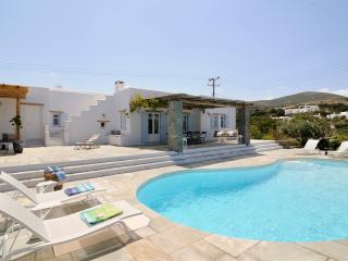 Beautiful Villa with Internet Access and A/C - Paros vacation rentals