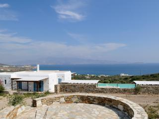Comfortable Villa with Internet Access and Private Outdoor Pool - Antiparos vacation rentals