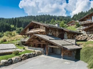 Beautiful 7 bedroom Megève Chalet with Internet Access - Megève vacation rentals