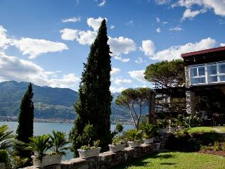 Luxury Lake View Villa with Pool Rif.234 - Griante vacation rentals