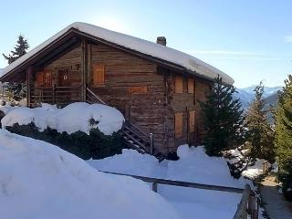 Sunny 2 bedroom Condo in Verbier - Verbier vacation rentals