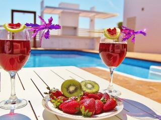 Avra 3 bedroom villa - Protaras vacation rentals