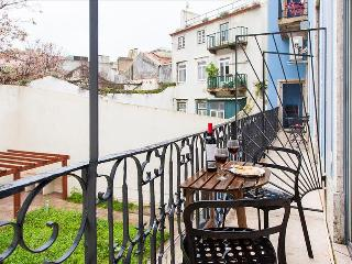 Perfect 2 bedroom Condo in Lisboa - Lisboa vacation rentals