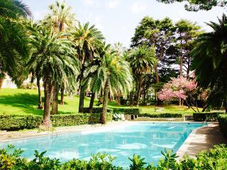 EDEN 1BR-pool&garden&tennis by KlabHouse - Genoa vacation rentals