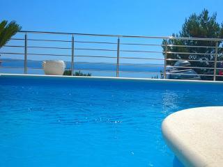 Villa Divina New Luxury Villa with outdoor Pool - Omis vacation rentals