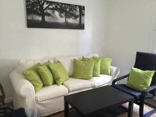 Bright apartment in the city centre - Zaragoza vacation rentals