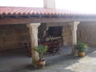 Nice house with garden in the beach - Reboredo vacation rentals