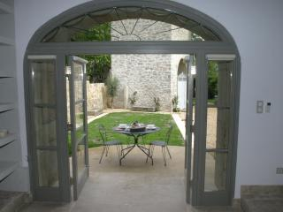luxurious south of France ground floor apartment - Montlaur vacation rentals