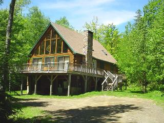 3 bedroom House with DVD Player in Rangeley - Rangeley vacation rentals
