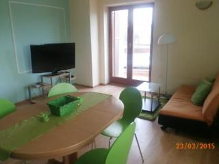 Colorful Family Apartment 1 Terrace - Turanj vacation rentals