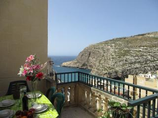 Bellevue - Merill - modern seaview penthouse Gozo - Xlendi vacation rentals