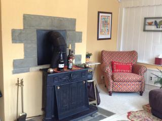 Short Term Stay Comfortable, Quiet 2 Room Suite - Pittsford vacation rentals