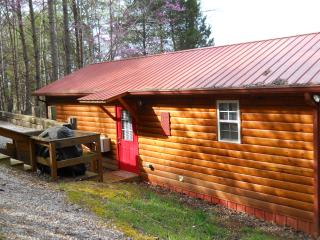 Two Bedroom Two Bath on 45 acre Horse Farm - Spencer vacation rentals