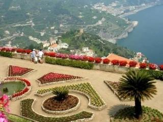 Romantic 1 bedroom Vacation Rental in Ravello - Ravello vacation rentals