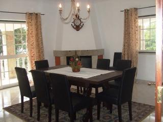 Villa in Sintra, Lisboa 102900 - Azoia vacation rentals