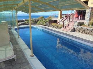 Cozy 3 bedroom Porto Novo House with Internet Access - Porto Novo vacation rentals