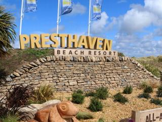 Caravan to hire Presthaven sands beach resort - Prestatyn vacation rentals