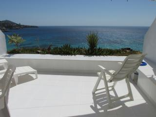 APPARTEMENT FRONT DE  MER - CALA TARIDA - Cala Tarida vacation rentals