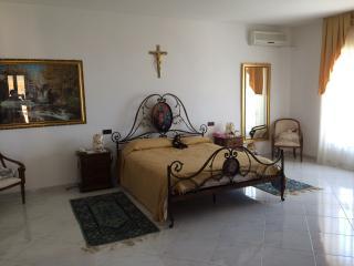 B&B Villa Adriana suite - Praia A Mare vacation rentals