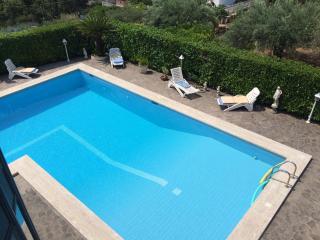 B&B Villa Adriana Praia a MAre - Praia A Mare vacation rentals