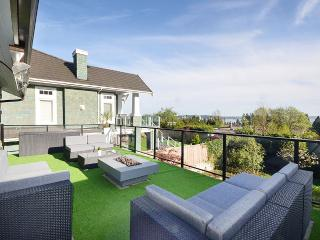Modern Dundrave character Home - West Vancouver vacation rentals
