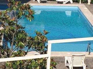 B&B Villa Adriana Matrimoniale con terrazzino - Praia A Mare vacation rentals