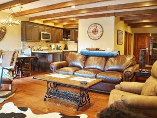 Val d'Isere Getaway - Listing #211 - Mammoth Lakes vacation rentals