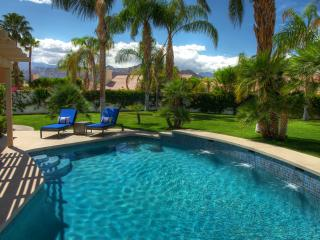 NEW! Your Own Private Resort - saltwater pool & spa, guesthouse, fully remodeled - La Quinta vacation rentals